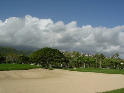 waialea10a Sân chơi golf : Waialae Country Club