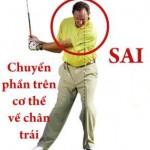 chuyen phan tren co the ve chan trai